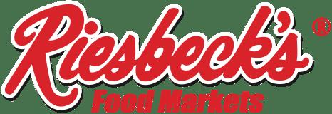 A theme logo of Riesbeck's Food Markets